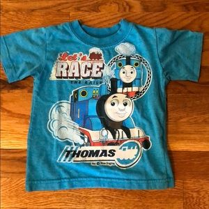 Thomas the Train tee